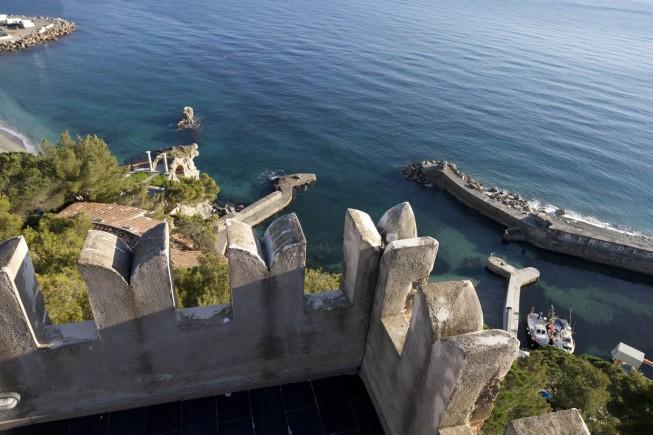 Torre dei Merli Monterosso Rimini