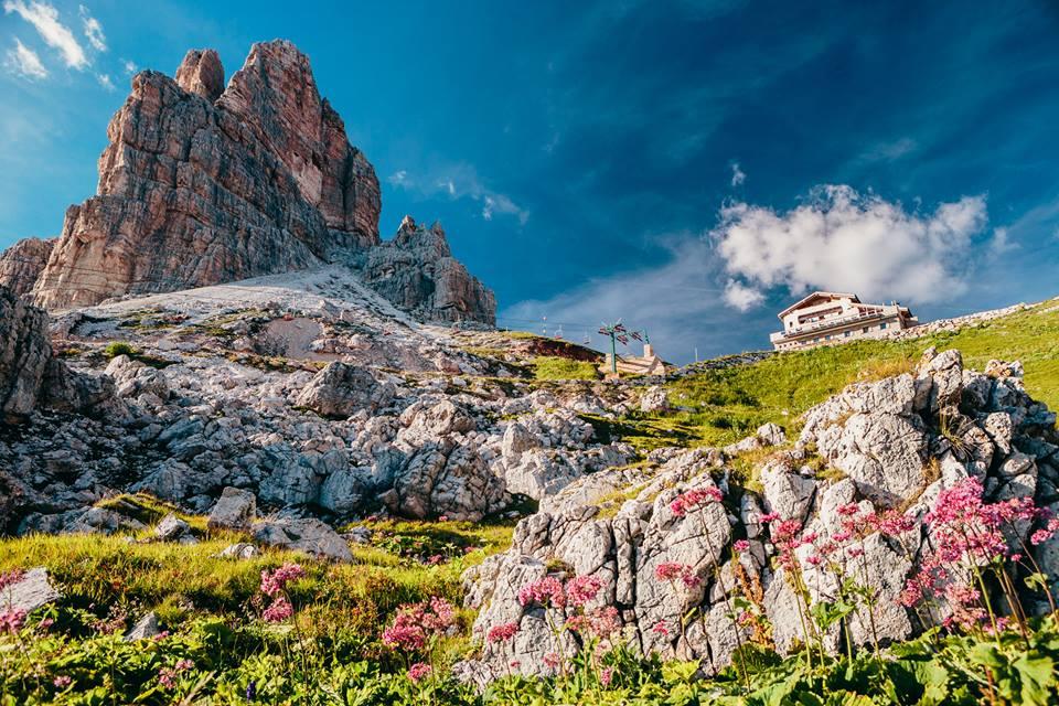Estate in montagna: i rifugi da non perdere