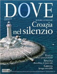 cover Dove luglio 2018