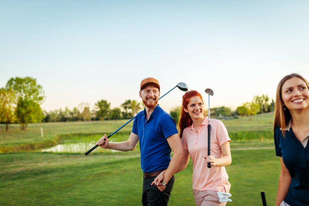 Corsi di golf
