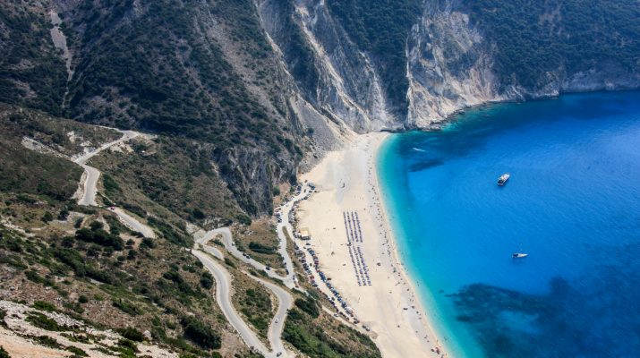 Foto Spiagge in Europa, le 30 più spettacolari