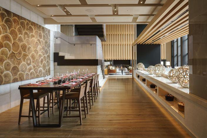 L'Oscar del design: i ristoranti più belli