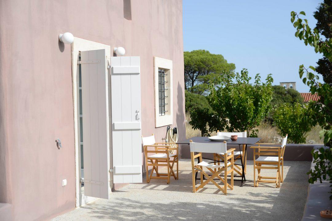 Grecia: Kythira, un amore di isola