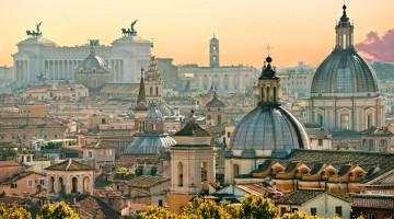 1. Top10Momondo Roma_shutterstock_89294650