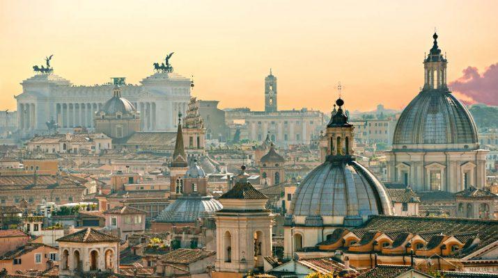 Foto Le 10 città italiane più amate dagli stranieri