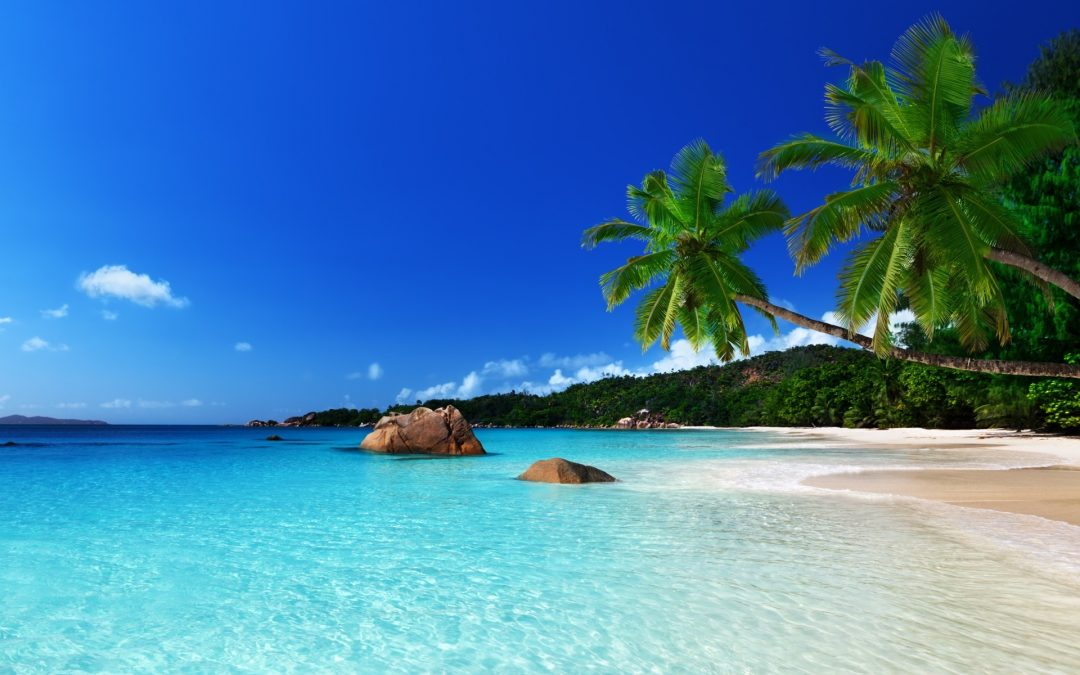 Le 15 isole più belle del mondo
