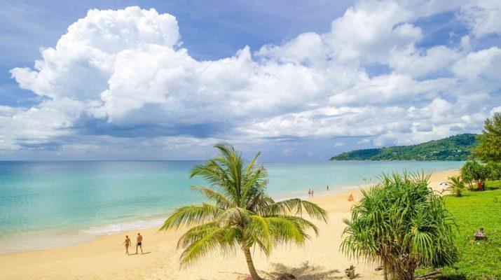 Foto Le 30 spiagge imperdibili della Thailandia