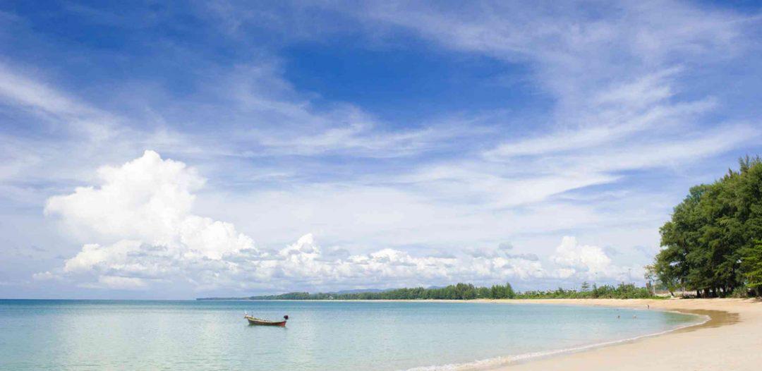 Le 30 spiagge imperdibili della Thailandia
