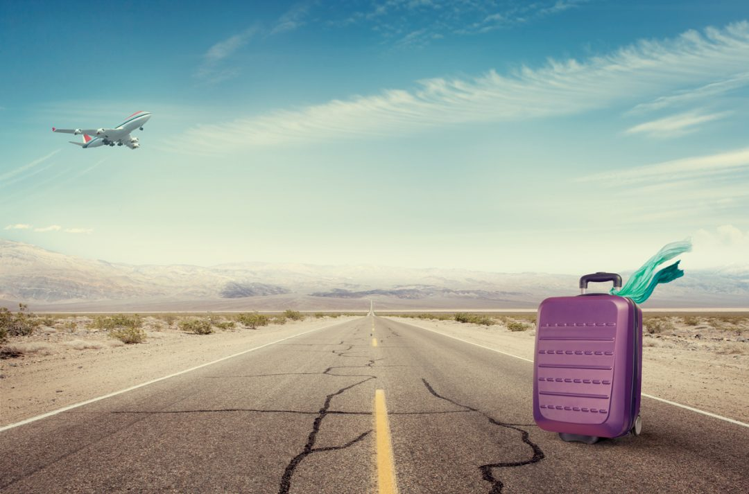 I dieci inconvenienti di viaggio più frequenti