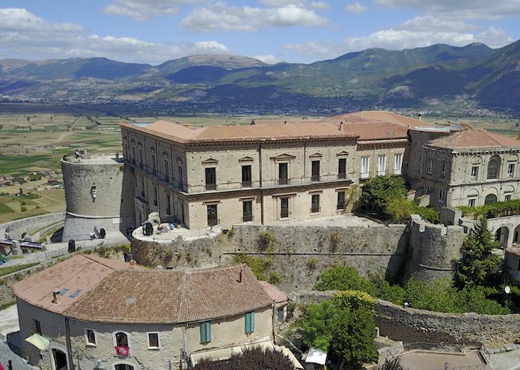 CastellodiTeggiano