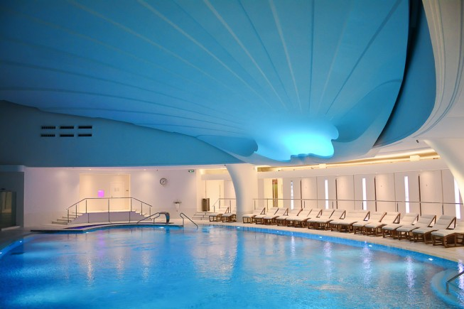 Thermes Marins Monte-Carlo - Spa