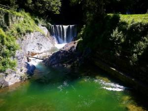 Ticino: weekend di relax e sport a pelo d'acqua