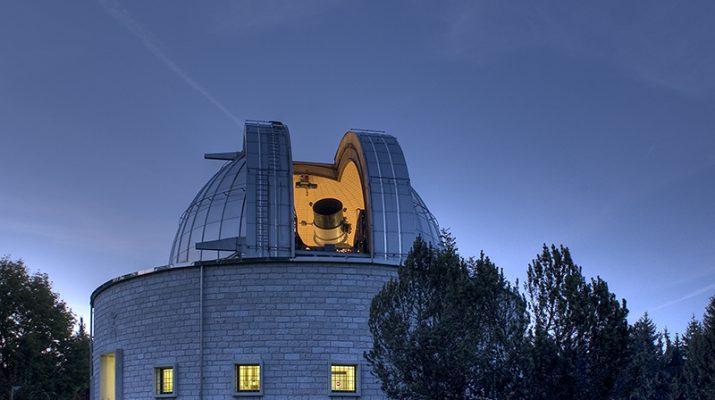 Foto Eclissi di luna: tutti gli eventi, in Italia