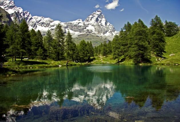 Un tuffo nei laghi più belli (e puliti) d'Italia