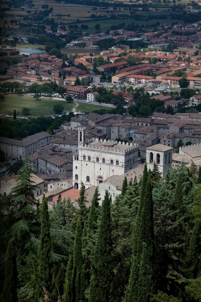 Umbria: tre giorni tra natura selvaggia e medioevo