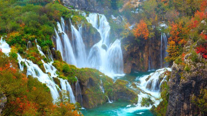 Foto 25 fiumi spettacolari da esplorare a piedi