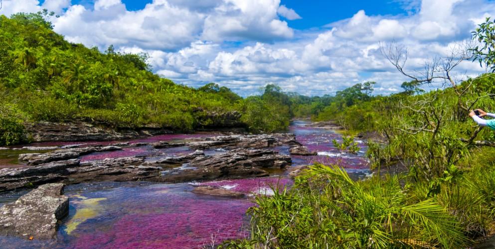 Vacanze sull'acqua: 25 fiumi incredibili da esplorare a piedi
