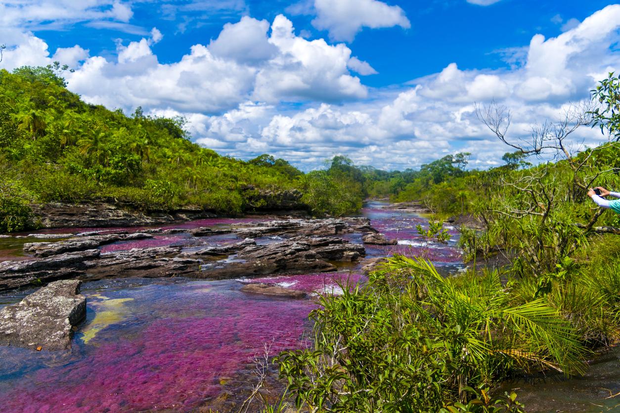 Vacanze sull 39 acqua 25 fiumi da esplorare a piedi - Portano acqua ai fiumi ...