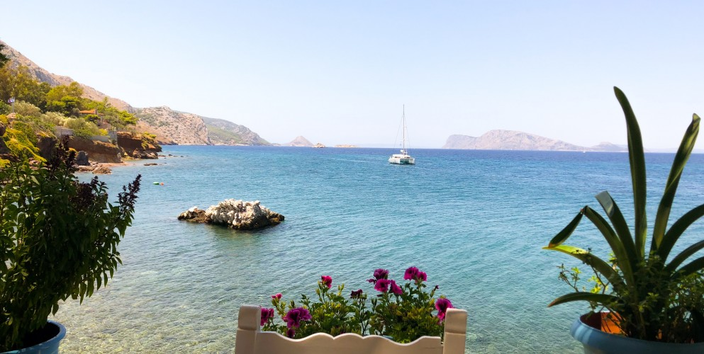 Hydra, la Grecia del relax assoluto. Dormire, mangiare, tuffarsi: guida