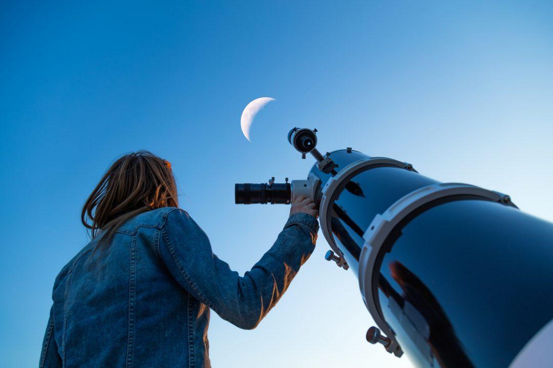 Eclissi di luna: tutti gli eventi, in Italia