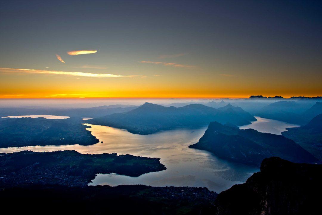 Svizzera panoramica