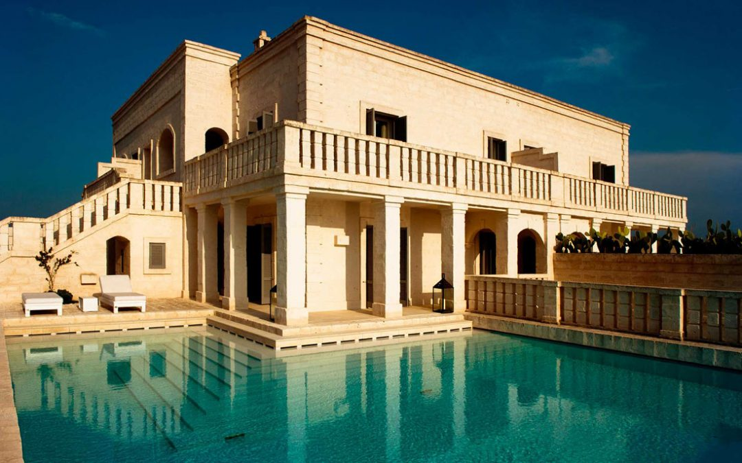 I 10 resort italiani più amati dagli stranieri per sposarsi