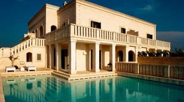 1. Borgo Egnazia-topten matrimonio all'italiana