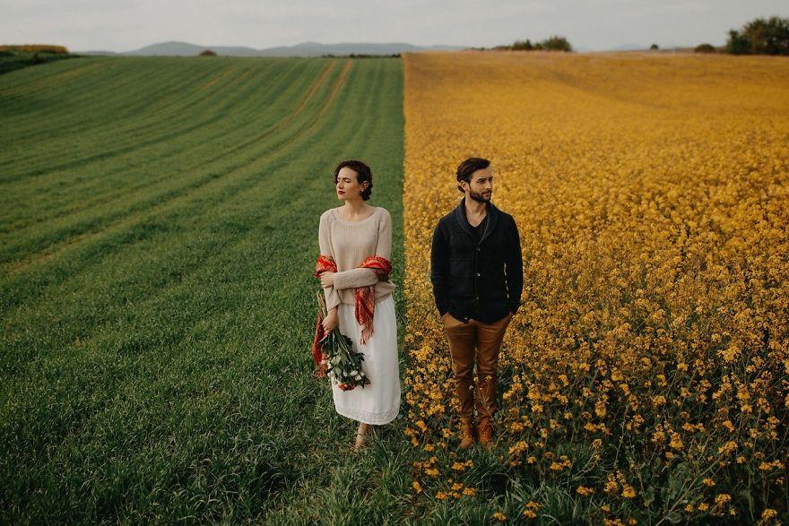 Foto da un matrimonio: le 30 più belle