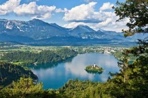 20 posti da vedere nei Balcani in autunno