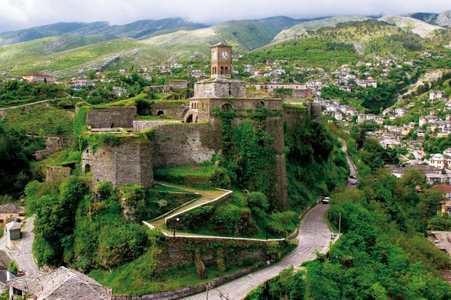 Foto 13 ©Ente Turismo Albanese