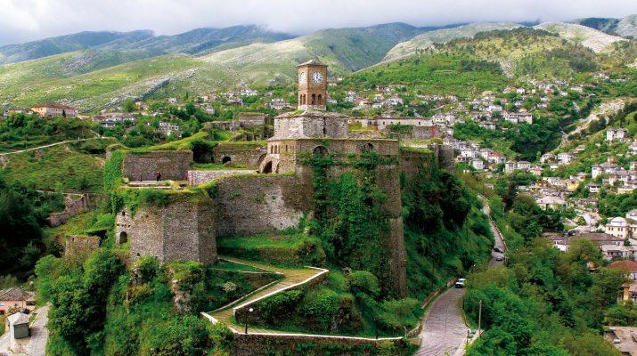 Foto 20 posti da vedere nei Balcani in autunno