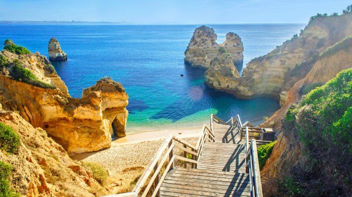Foto Portogallo: 20 spiagge da sogno
