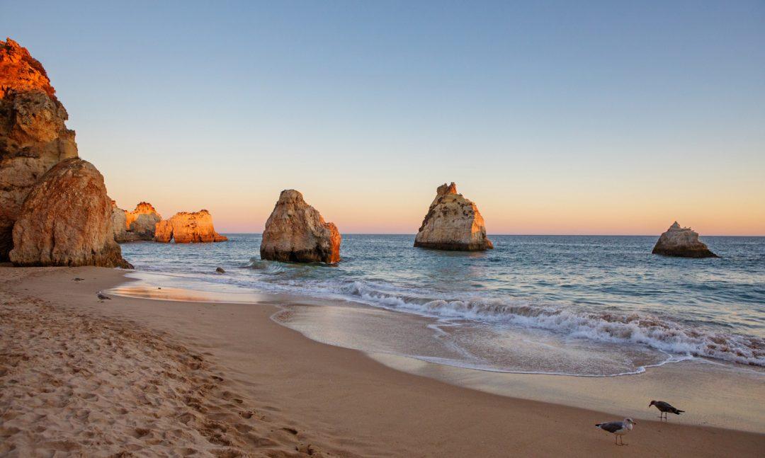 Portogallo: 20 spiagge da sogno