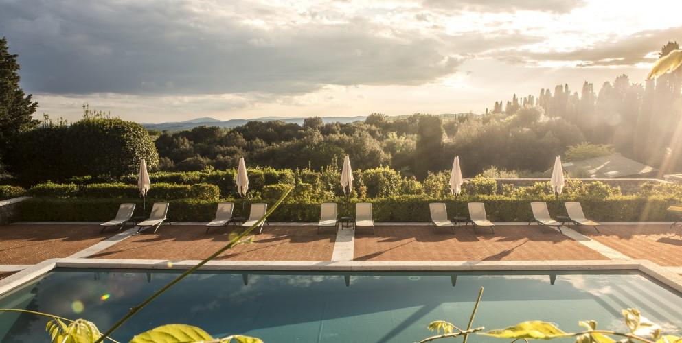 Toscana: relax d'atmosfera negli alberghi diffusi nei borghi