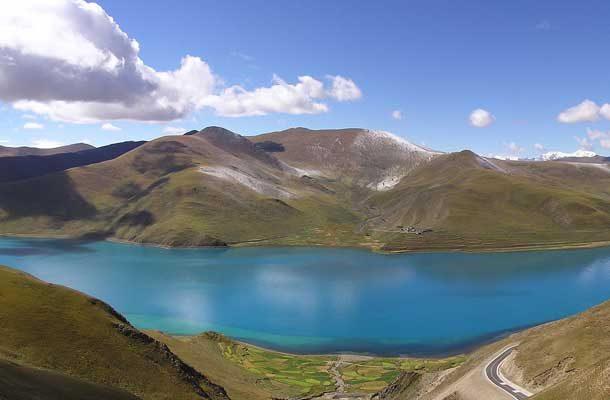 Tuffo nel blu: i laghi più belli del mondo