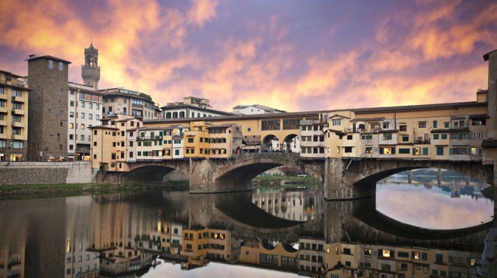 Eventi, Italia