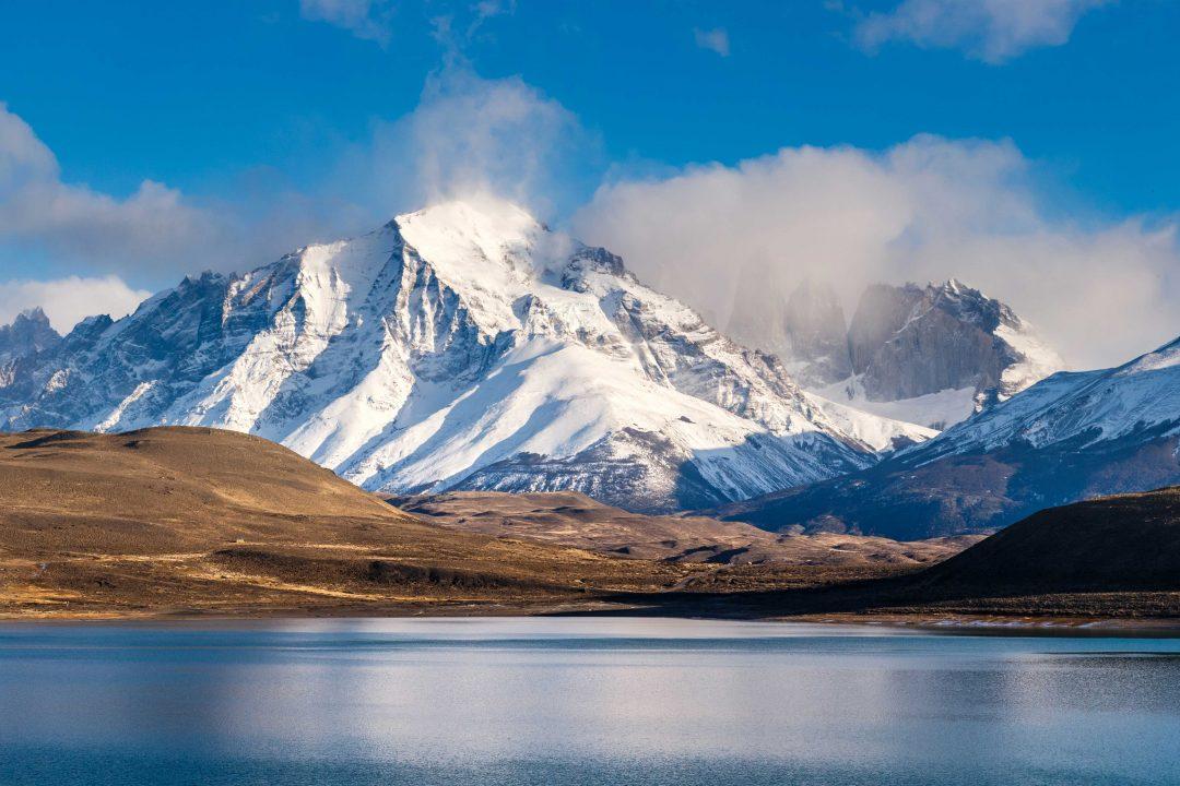 Patagonia: ai piedi delle Torres del Paine
