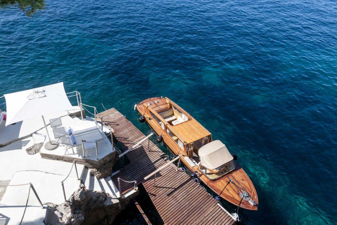 Croazia nel silenzio: in barca e nei fari