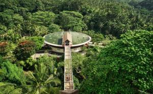 Gli alberghi più belli del mondo