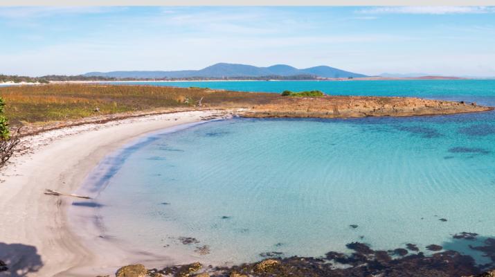 Foto 25 isole meravigliose senza le auto