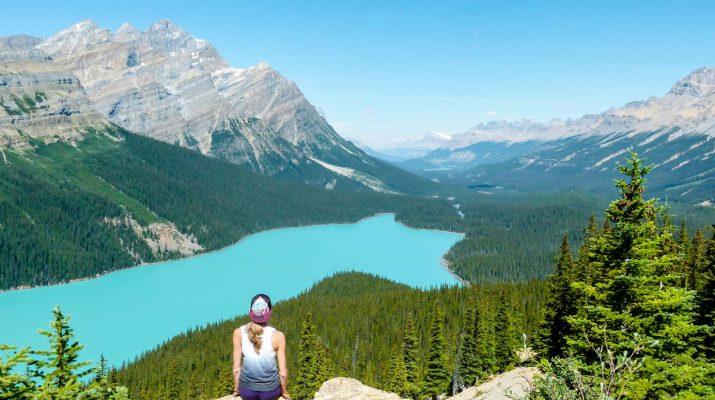 Foto Tuffo nel blu: i laghi più belli del mondo