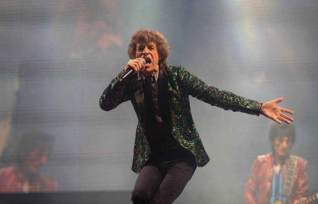 A Londra sulle tracce delle rockstar