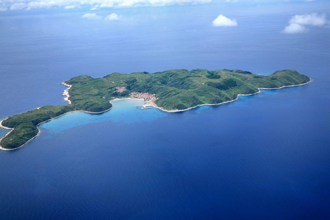 25 isole meravigliose senza le auto