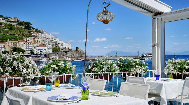 Foto Ci fermiamo qui a cena? 15 ristoranti dove mangiare pesce