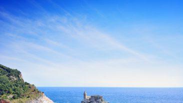 Liguria, weekend tra terra e mare