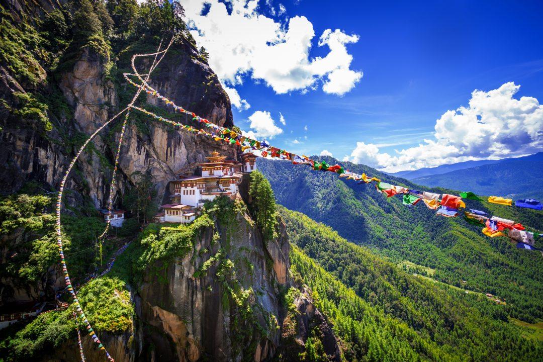 Trekking in posti spettacolari nel mondo