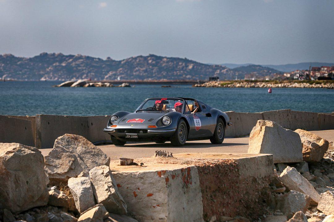 Il Cavallino Rampante sbarca in Sardegna