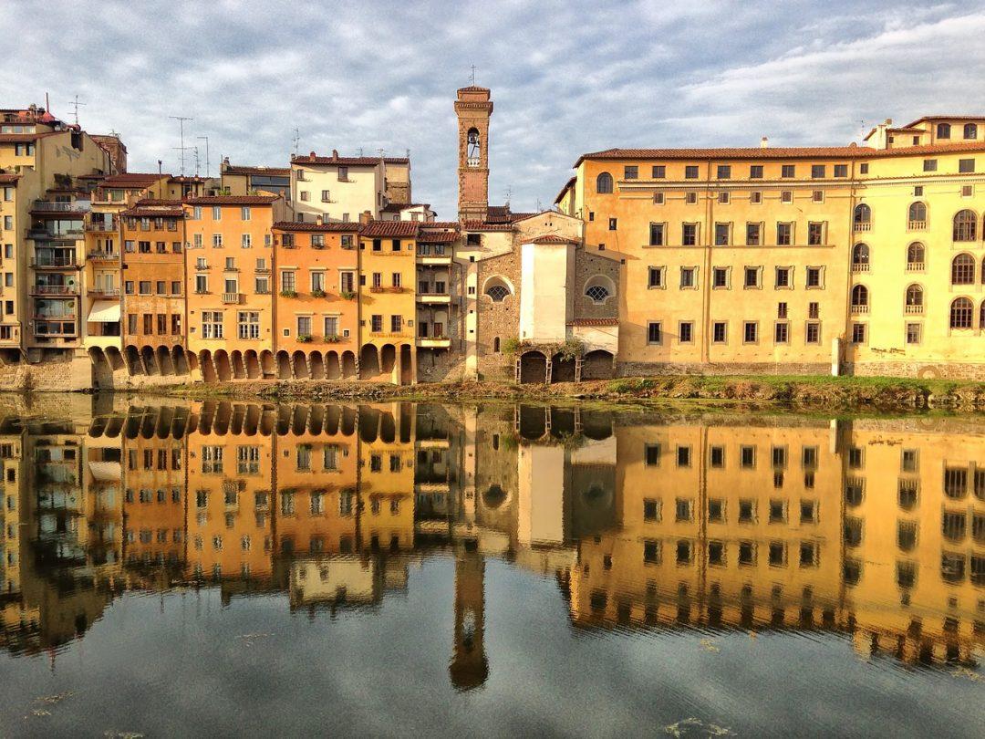 Weekend d'arte a Firenze: da Marina Abramović a Ferragamo