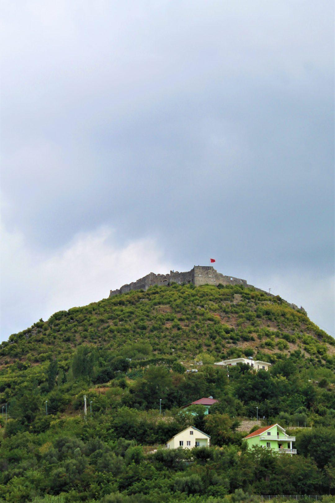 Albania del Nord