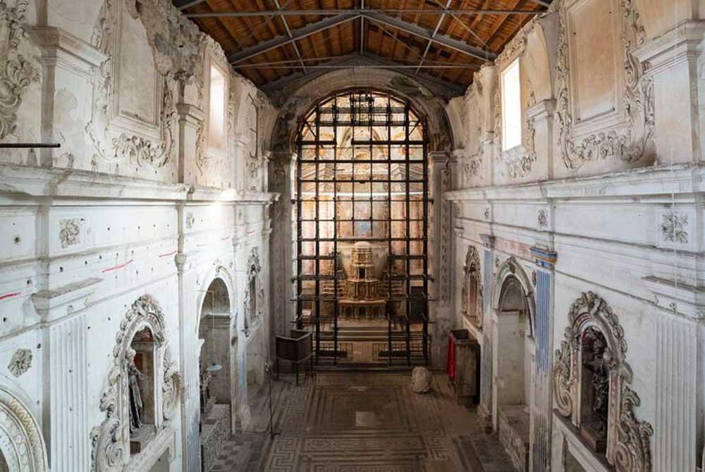 Le Vie dei Tesori: 20 luoghi da scoprire in Sicilia